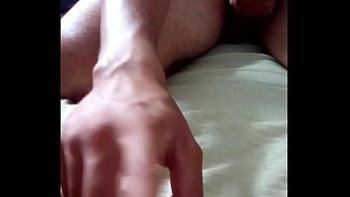 Секс с блондинкой втроем русское